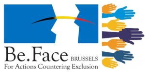 Logo de Be Face