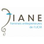 Logo du réseau Diane