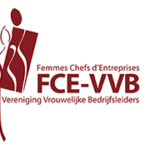 Logo du réseau de femmes chefs d'entreprises