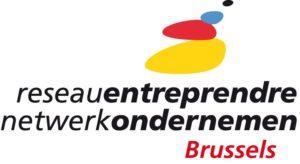 Logo Réseau Entreprendre Bruxelles