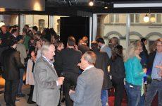 Afterwork 100 000 entrepreneurs Belgique au Silversquare Louise