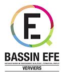 Logo de l'Instance Bassin Enseignement qualifiant - Formation - Emploi
